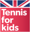 tennis for kids logo